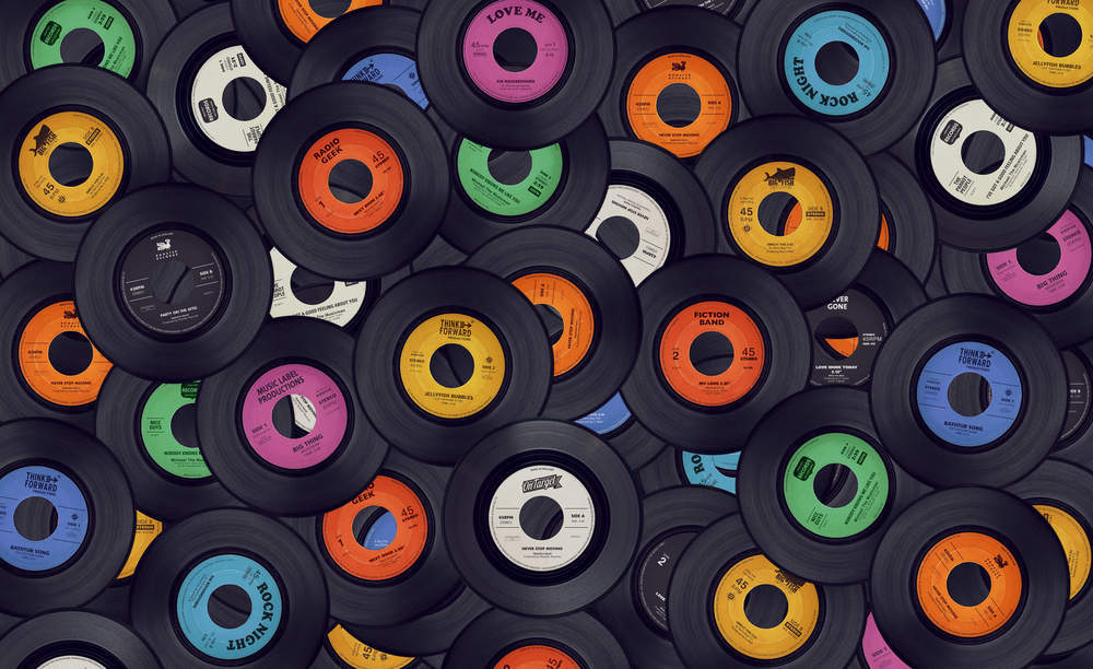 Vinyl revival — the fad isn't going away and companies need to understand why