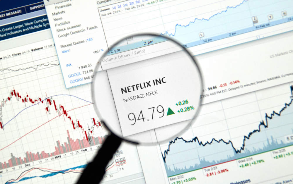 Netflix net neutrality