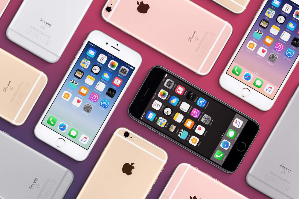 Apple is facing eight lawsuits for slowing down old iPhones