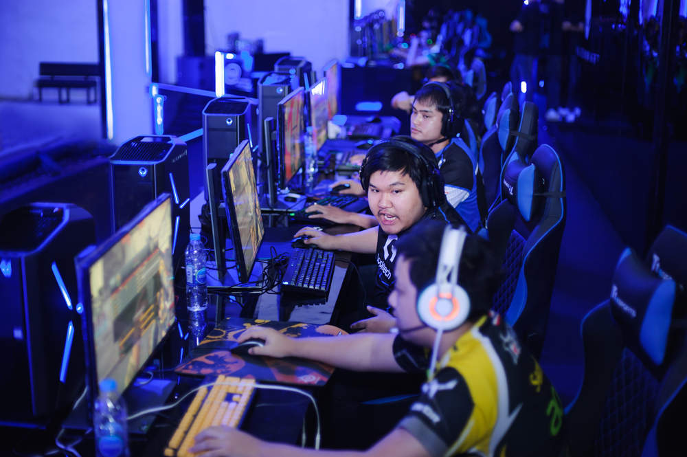 How ESports Nutritional invites gamers to get 'REKT'