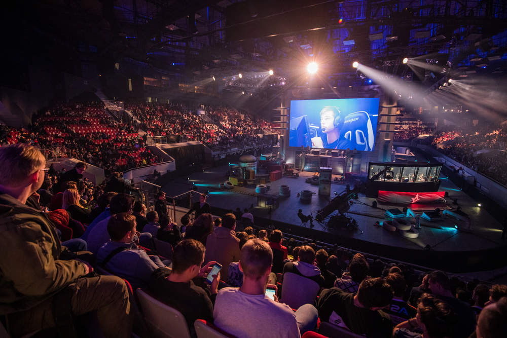 esports growth - Verdict
