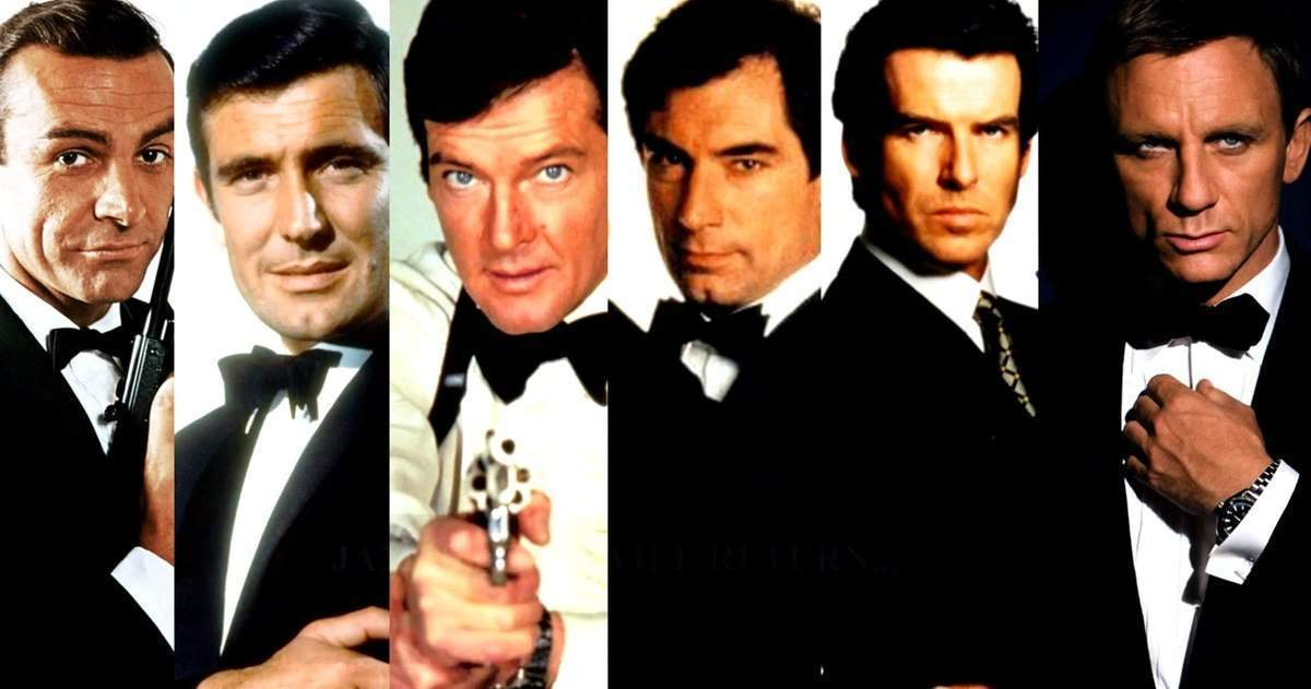 Who Do The Bookies Think Will Play The Next James Bond