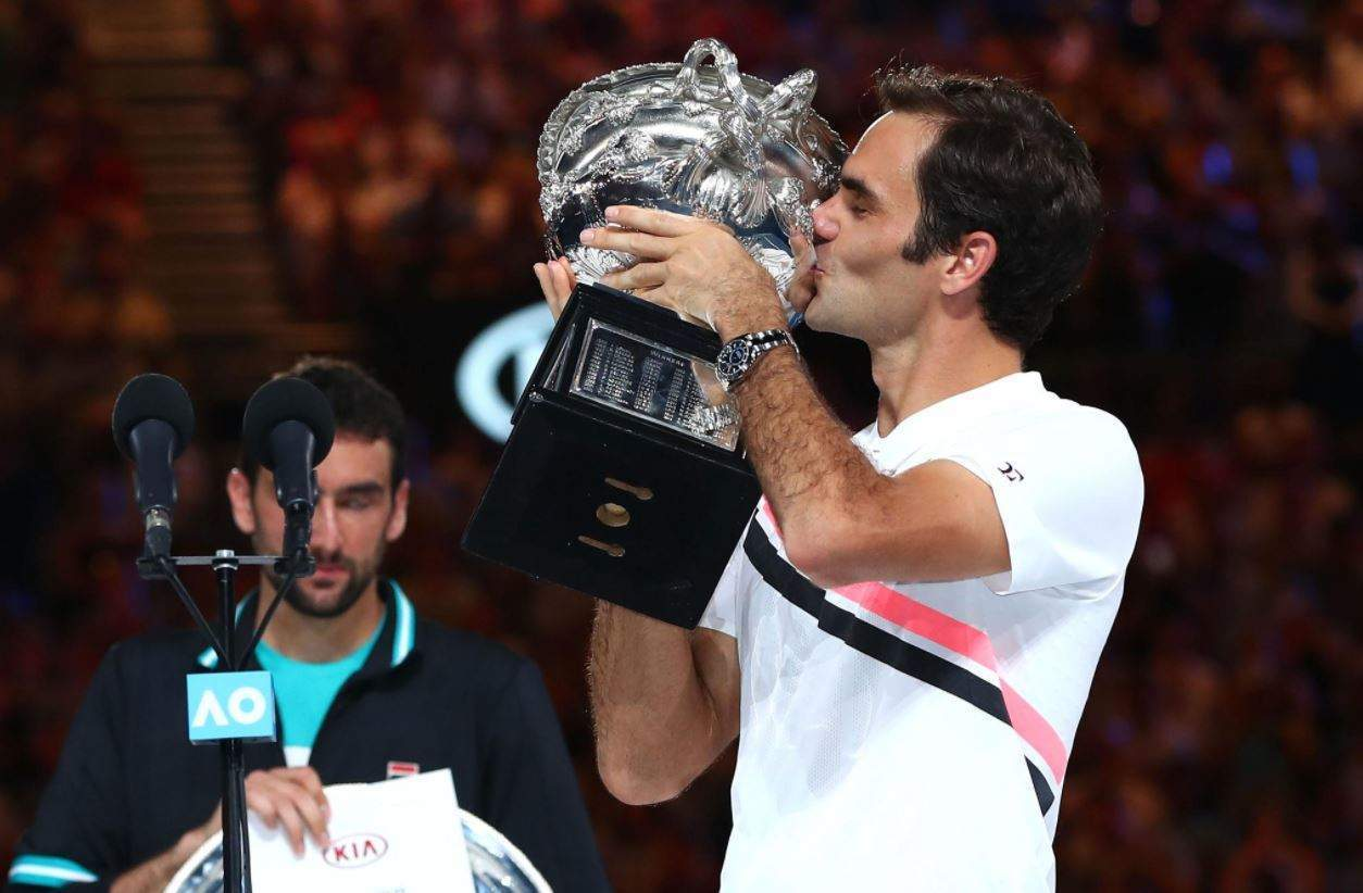 most grand slam winners - verdict