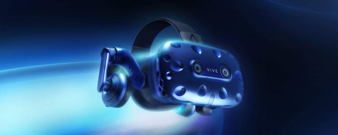 CES 2018 HTC Vive Pro - Verdict