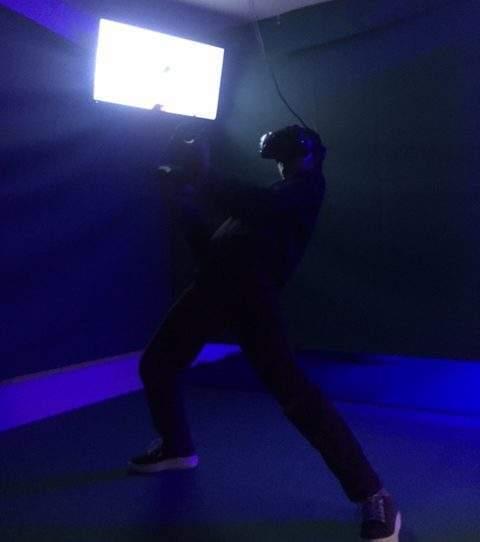 virtual reality arcades - verdict
