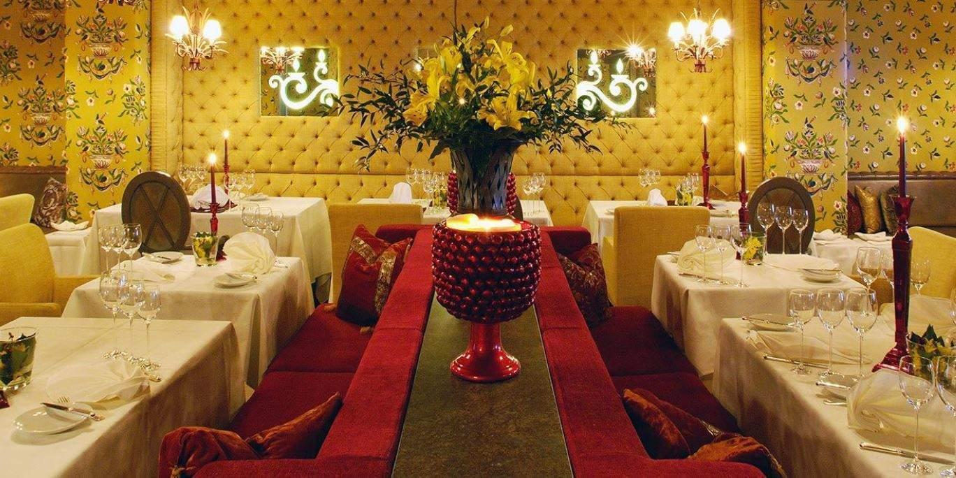 Davos restaurants - Vredict