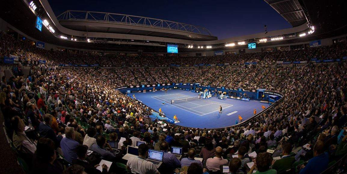 ATP Australian Open - Verdict