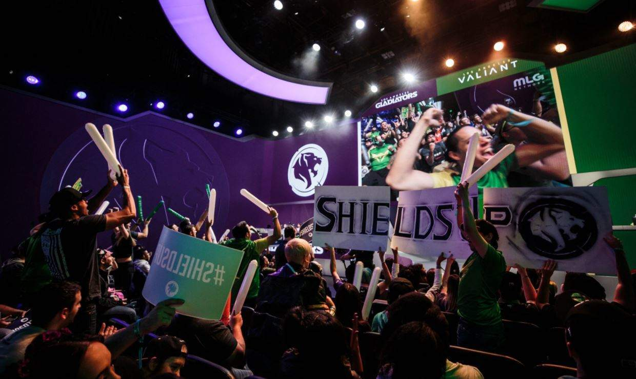 Overwatch League revenue: how is Blizzard monetising its flagship esports competition?