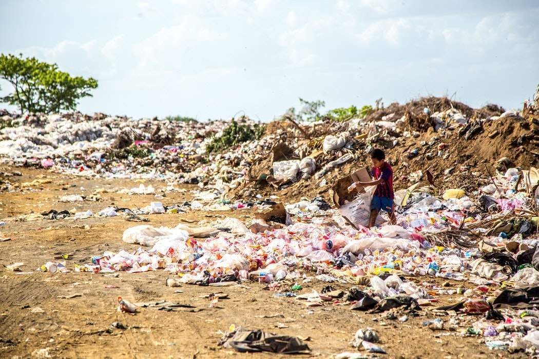 China's plastic ban could help the UK become a greener country