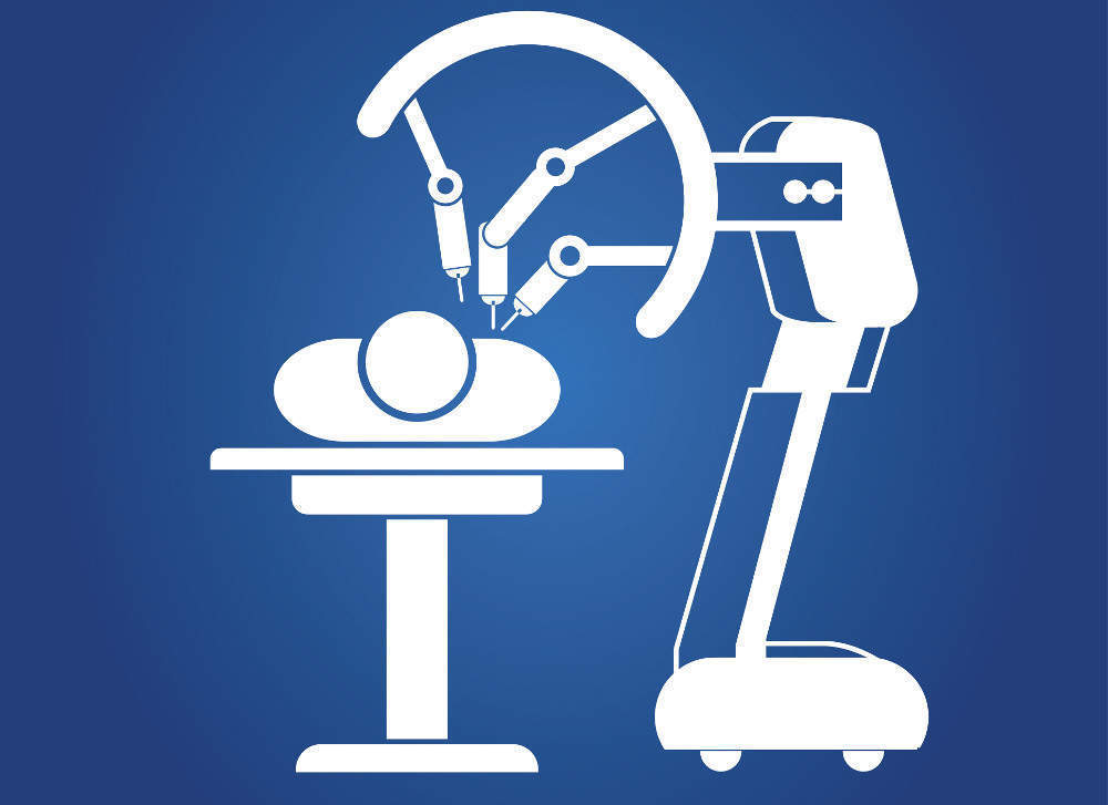 Robot surgery is growing faster than humans can handle