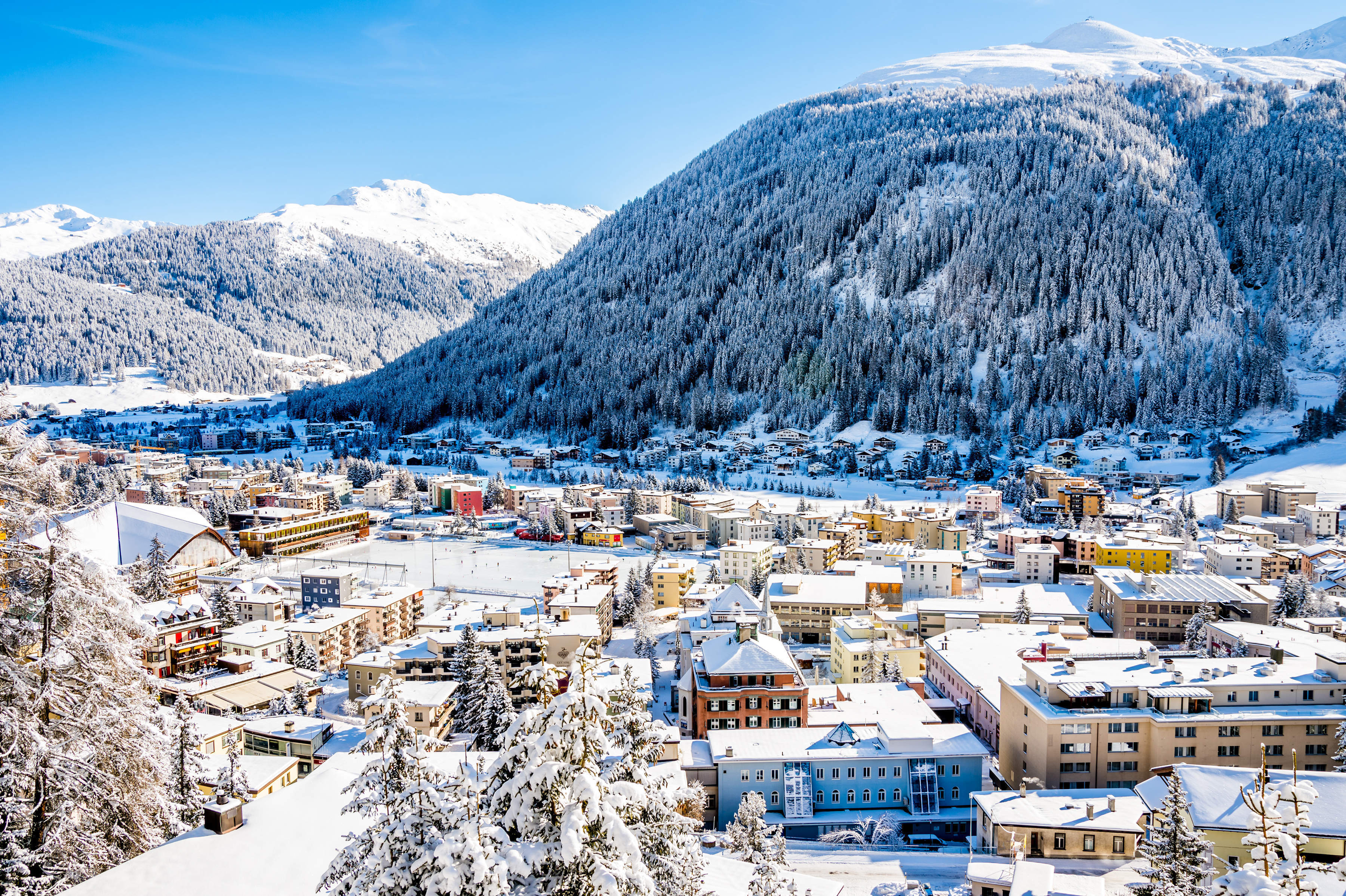 Davos 2018 attendee guide: live the life of luxury in the playground for the powerful