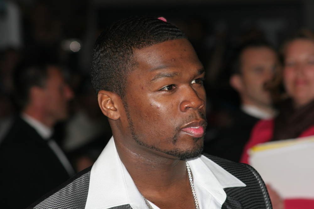 How 50 Cent made and lost his fortune