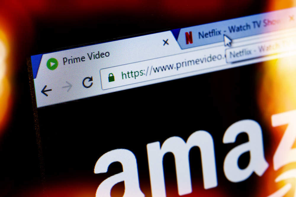 Amazon and Netflix can now raise prices without turning people off