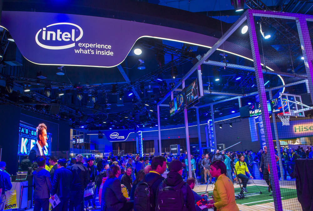 CES 2018 will likely break attendance records — how much bigger can the tech fair grow?