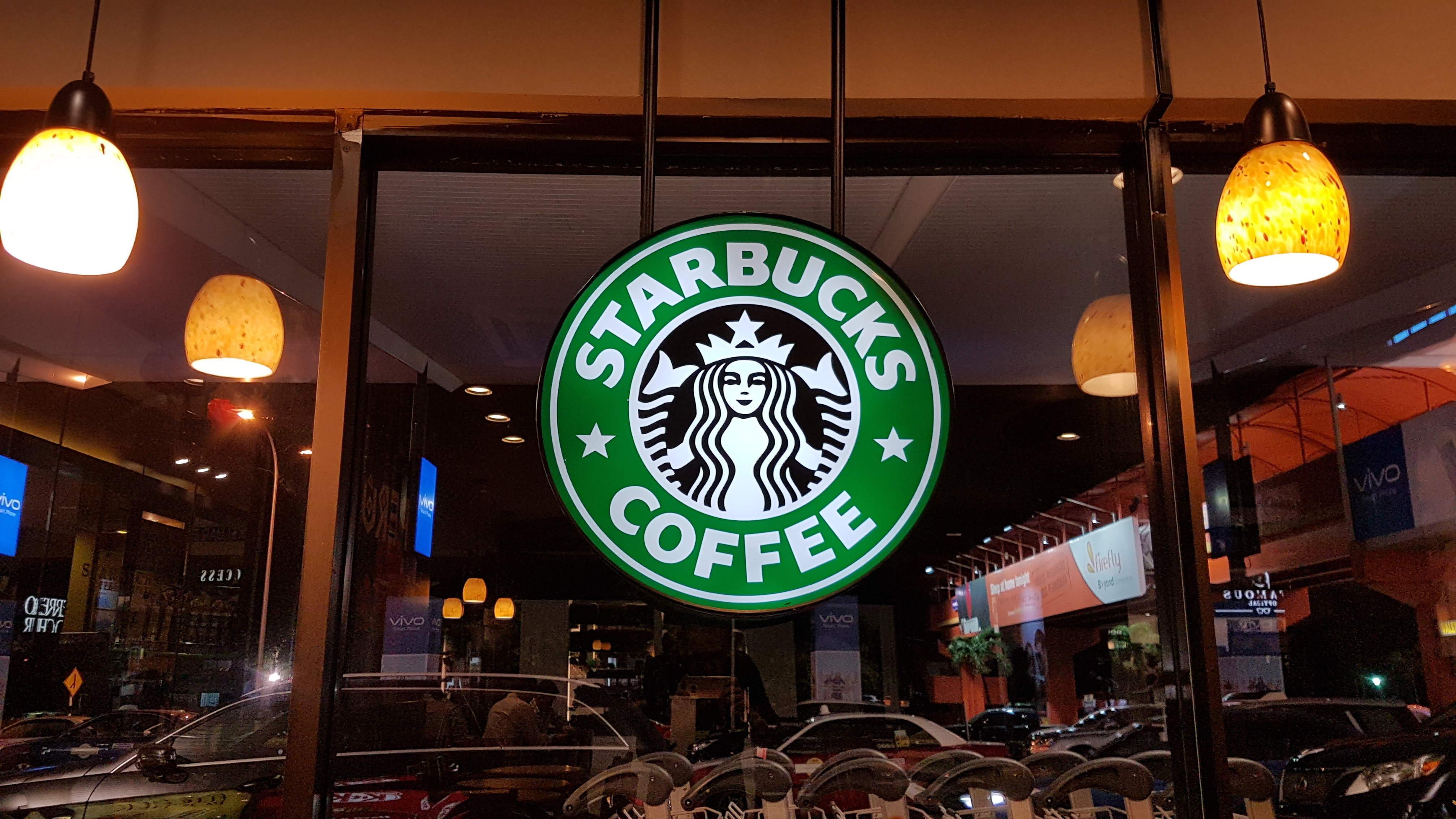 Can Starbucks' latest gimmick help boost its declining revenue?