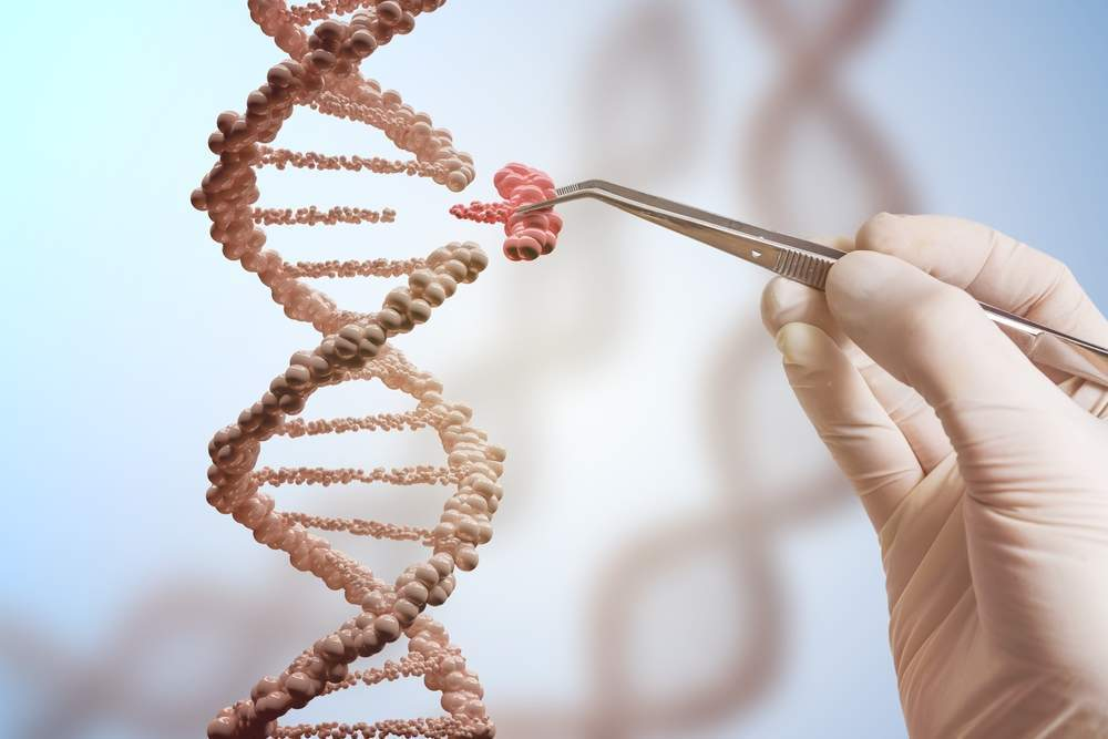 Through CRISPR gene editing we can (and should) change the nature of our species