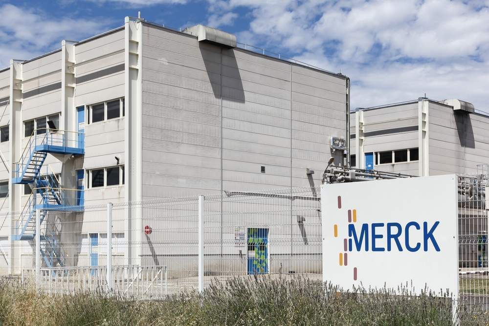 Merck is the pharmaceutical company to watch in 2018