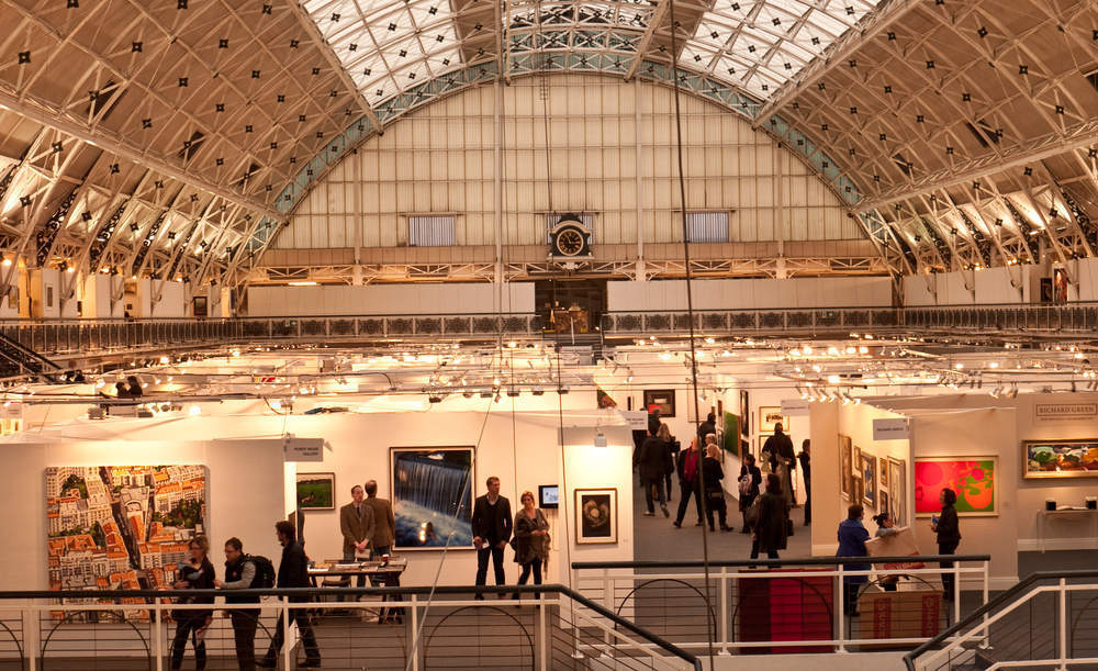 London Art Fair 2018 - Verdict