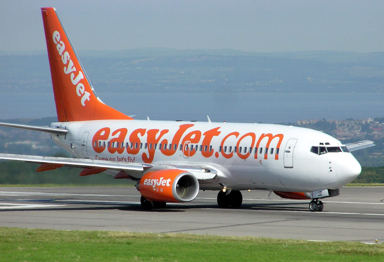 """Easyjet hit by """"sophisticated"""" cyberattack affecting over 9 million customers"""