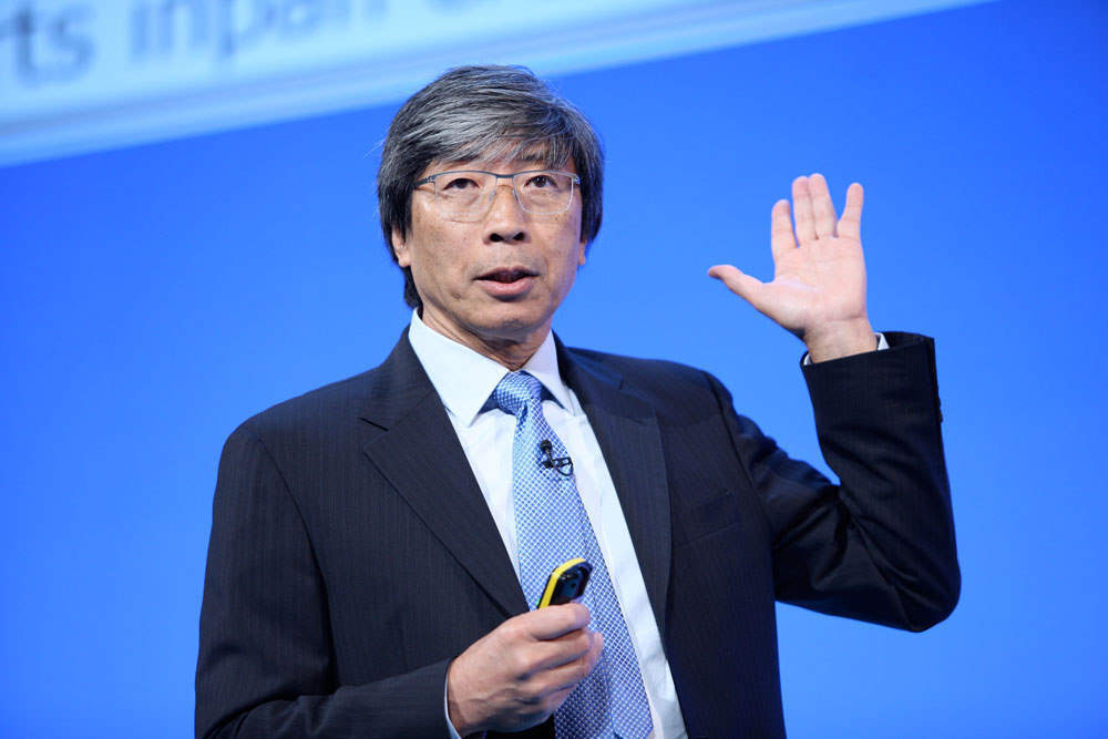 Who is Patrick Soon-Shiong - Verdict