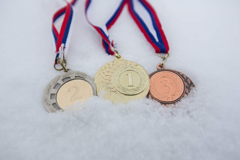 Winter Olympics 2018 medals - verdict