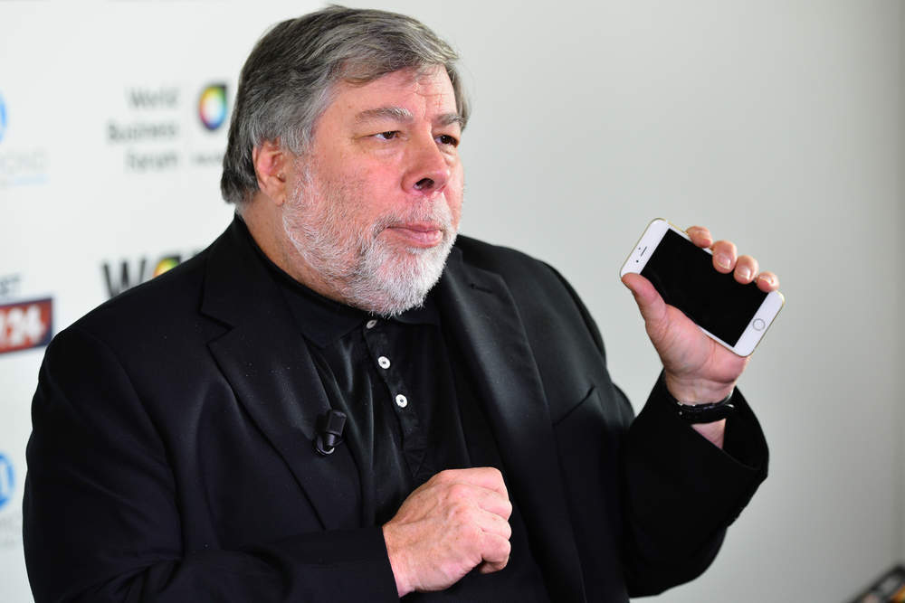 Steve Wozniak bitcoin - Verdict