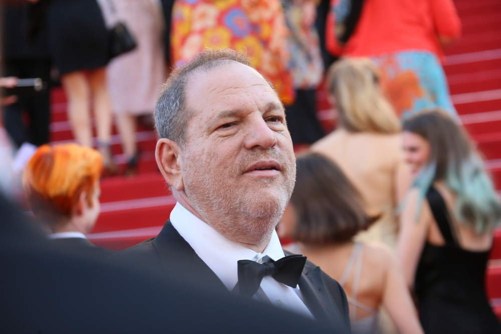 weinstein company bankruptcy