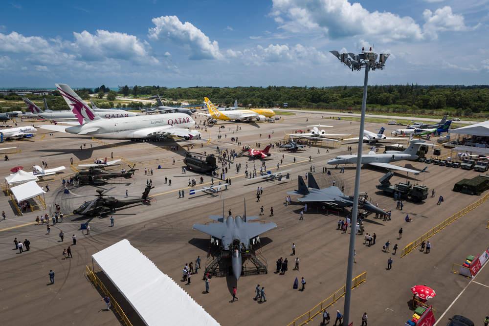Singapore Airshow 2018 - verdict