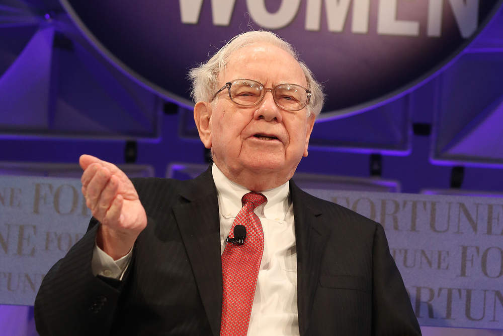 5 things we learnt from Warren Buffett about the market and the US economy