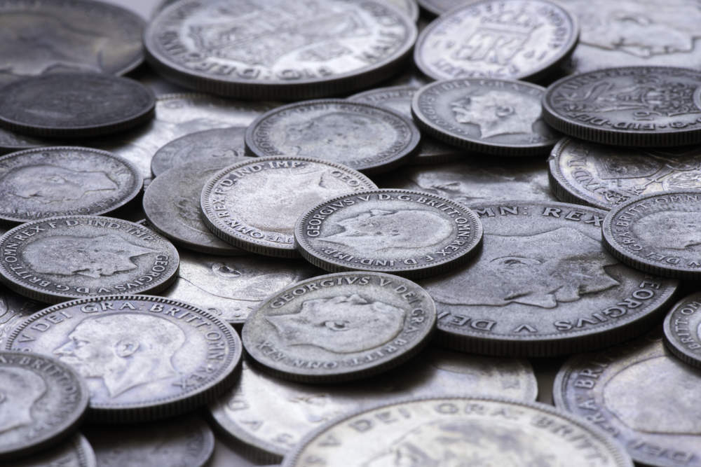 Decimal Day: The pound's 47 years of ups and downs