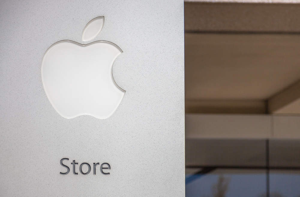 iPhone maker Apple is eyeing the healthcare market with employee clinics