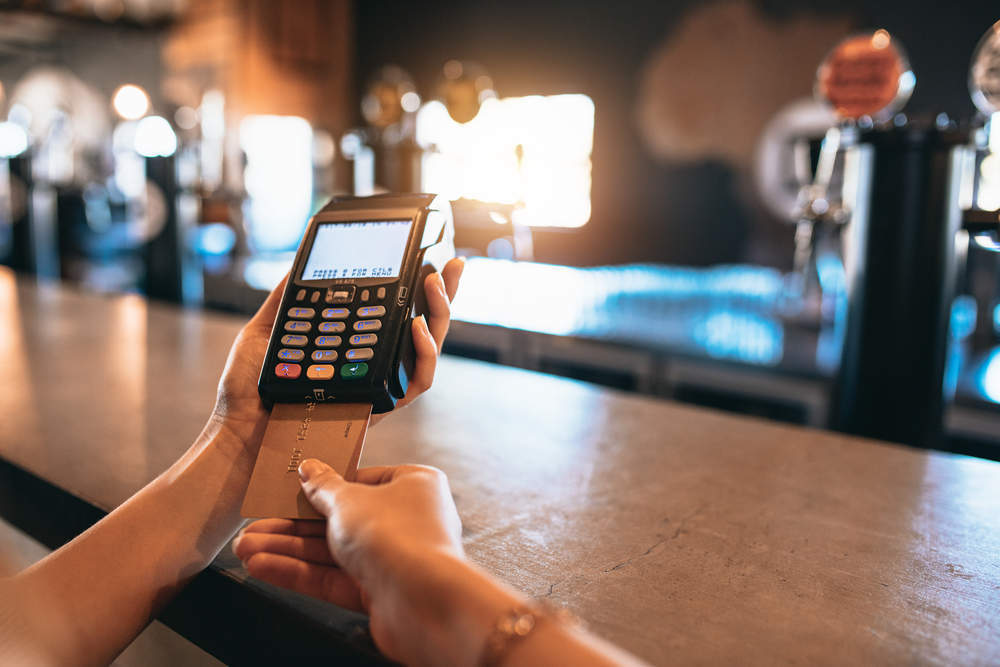 "7.4 million people in the UK are now living ""almost cashless"""
