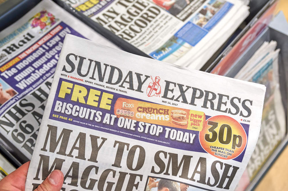 Trinity Mirror buys Express Newspapers: Why the deal works financially and phone-hacking scandal is unlikely to derail it