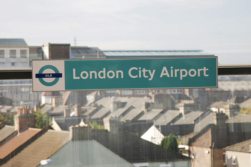 London City Airport is closed today, grounding all flights and 16,000 passengers