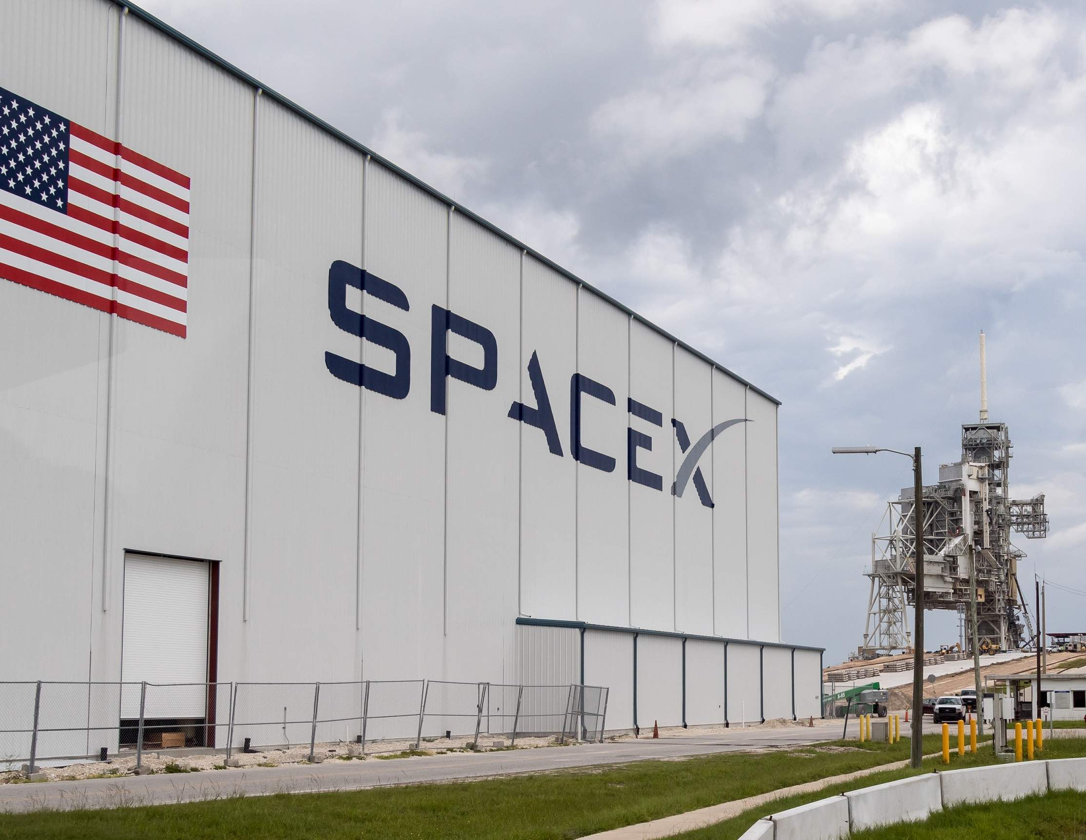 The Falcon Heavy launch will take a Tesla into space – will Musk's biggest ever payload pay off?