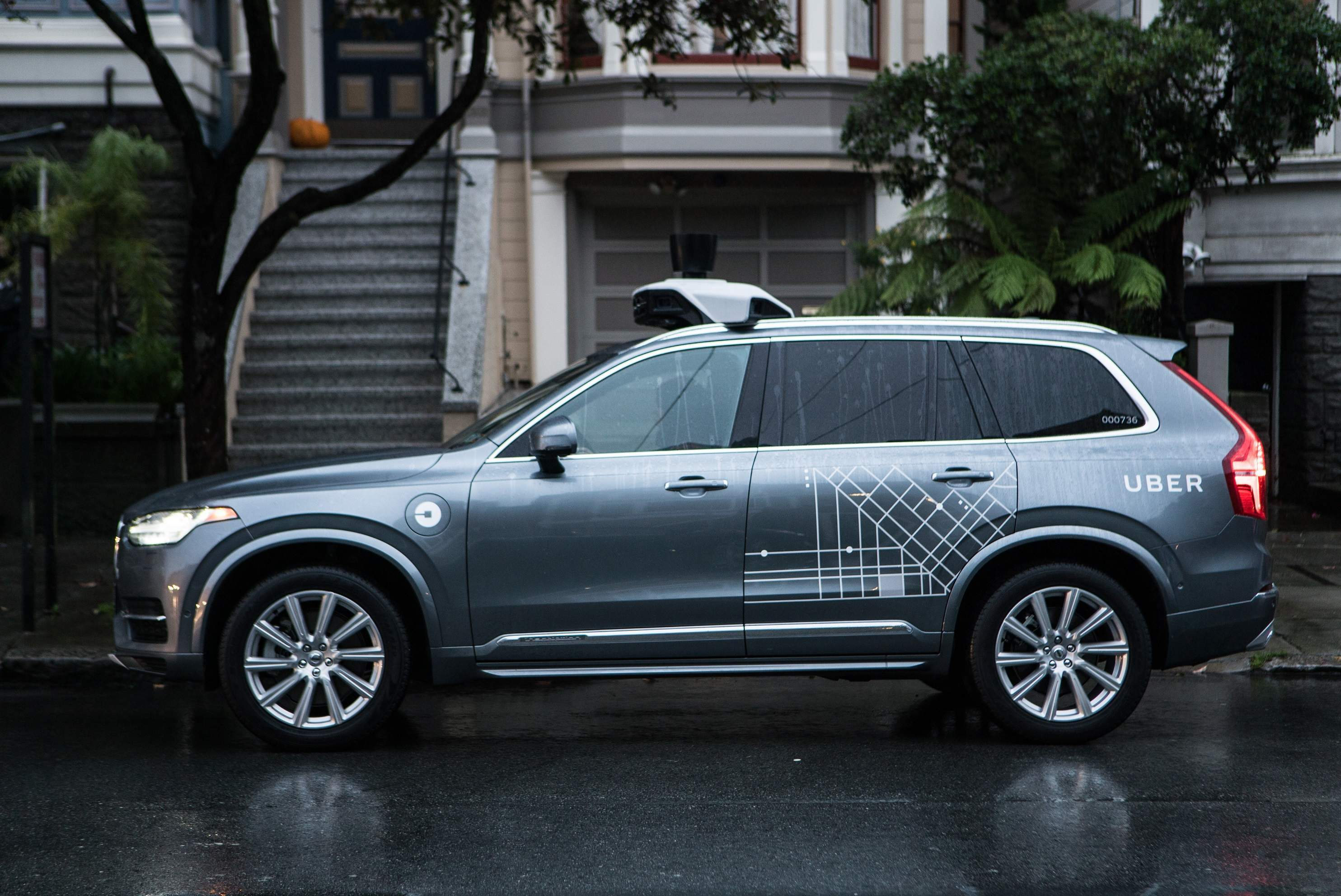 Uber Waymo lawusit: Four things that have come out since Waymo first filed its complaint