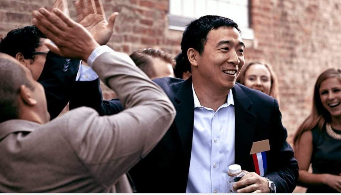 Andrew Yang 2020 - Verdict
