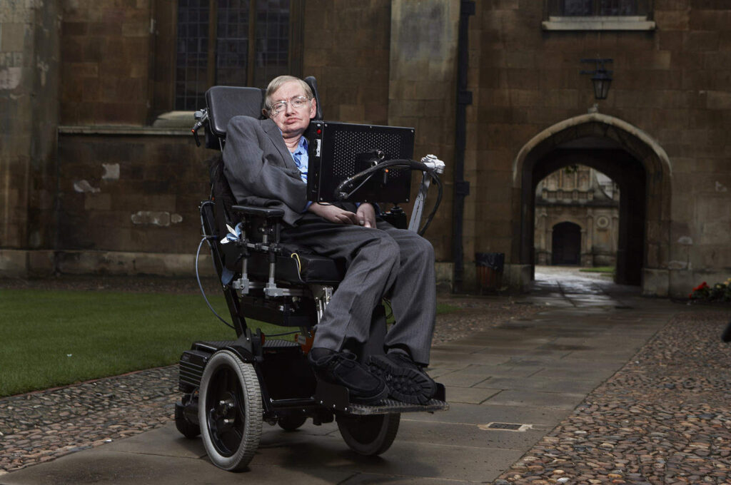 Final Stephen Hawking book to be published in a week