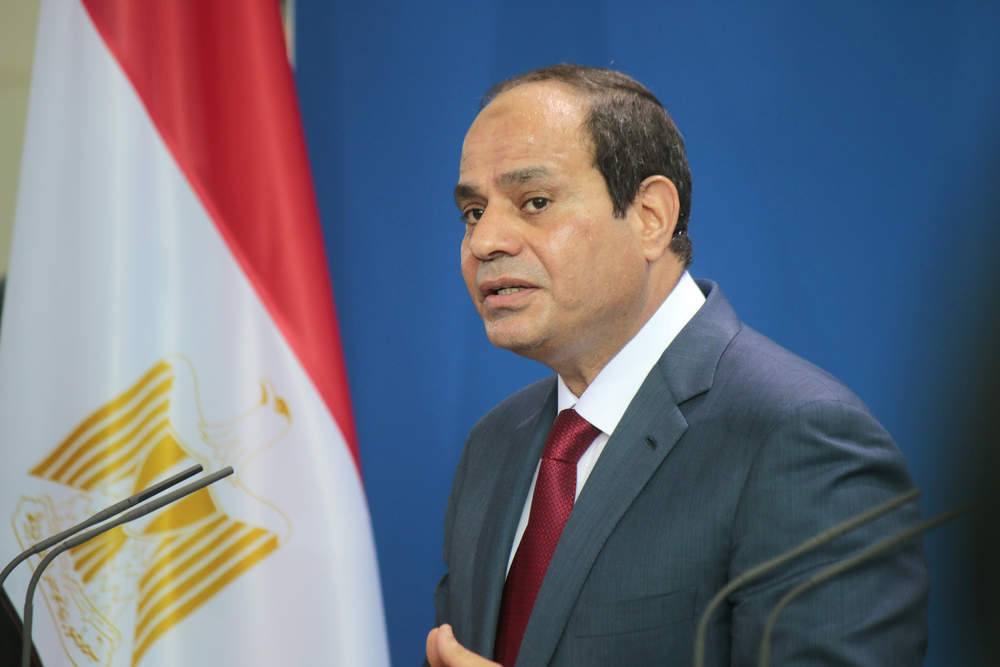 Polls open in Egypt's presidential election as critics call for a boycott