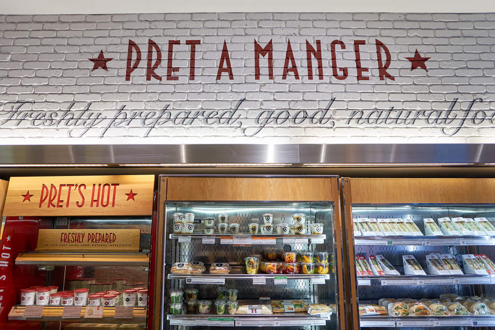 Pret a Manger's pricing policy is raising eyebrows when wealth divides are widening | Verdict