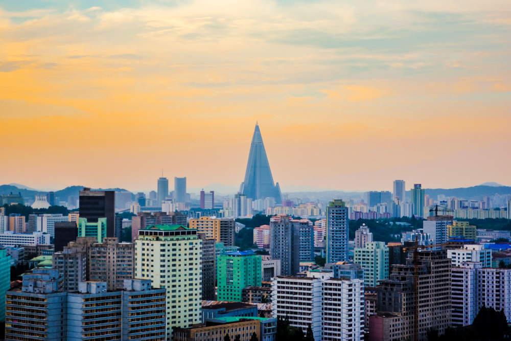 North Korea talks - Vrrdict