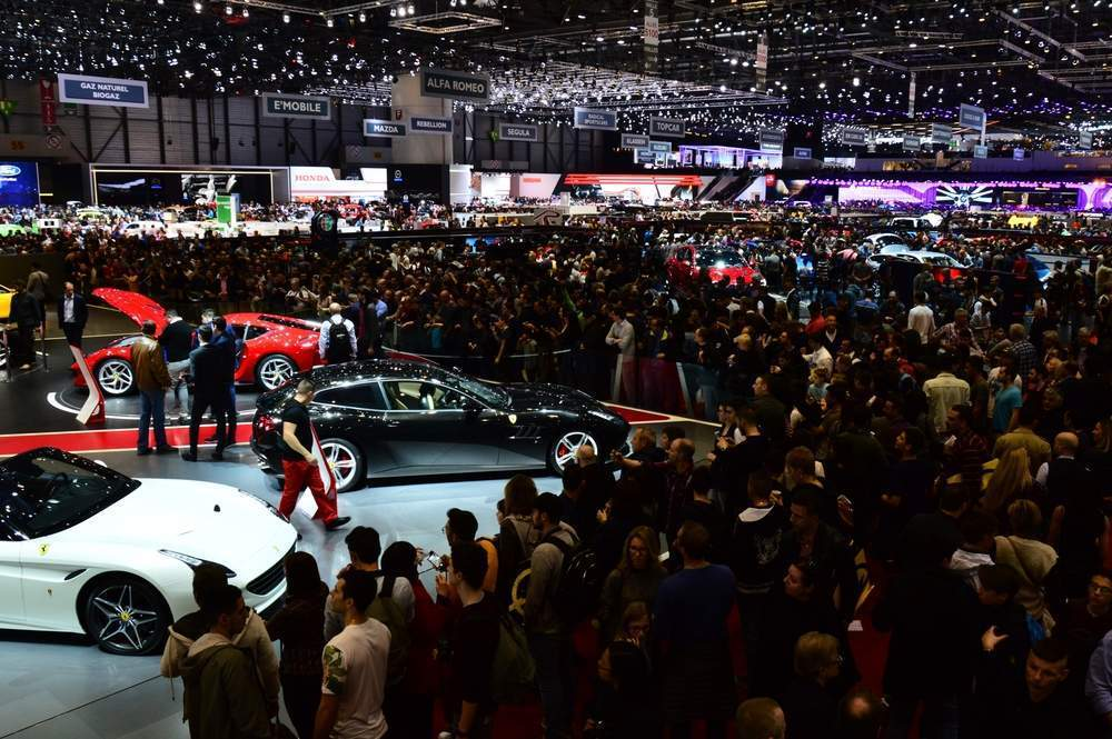 Geneva Motor Show 2018: What to expect from Europe's first major