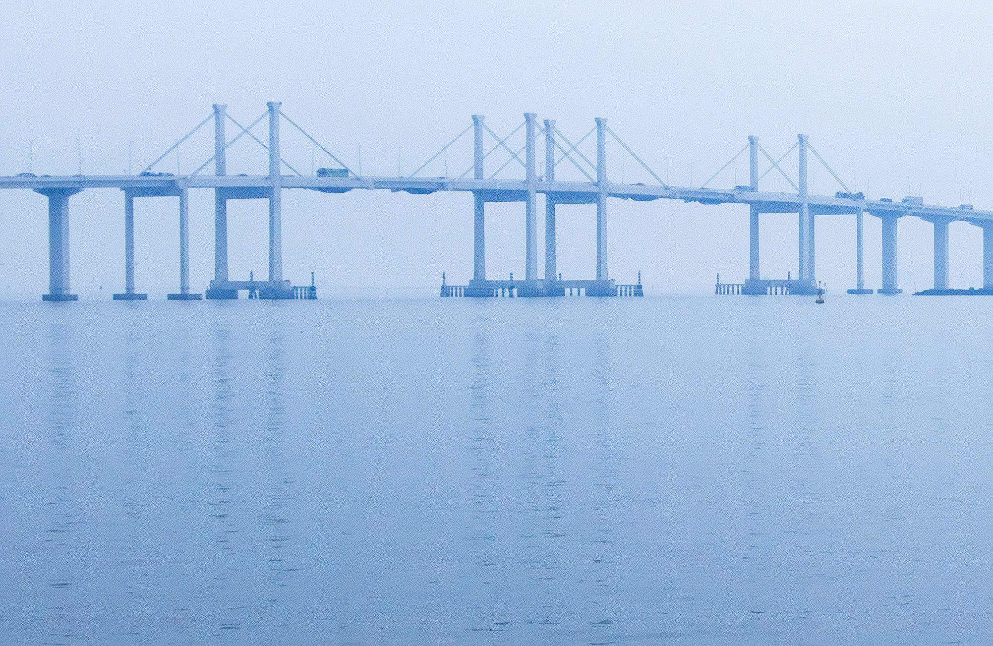 Hong Kong-Zhuhai-Macau Bridge - Verdict