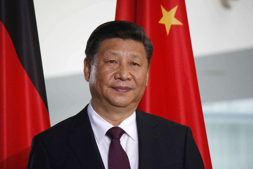 Comparing Xi Jinping Quotes To Actions How Reliable Is Chinas New