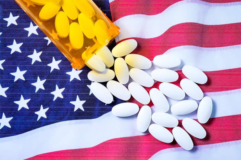 Trump opioid crisis - Verdict