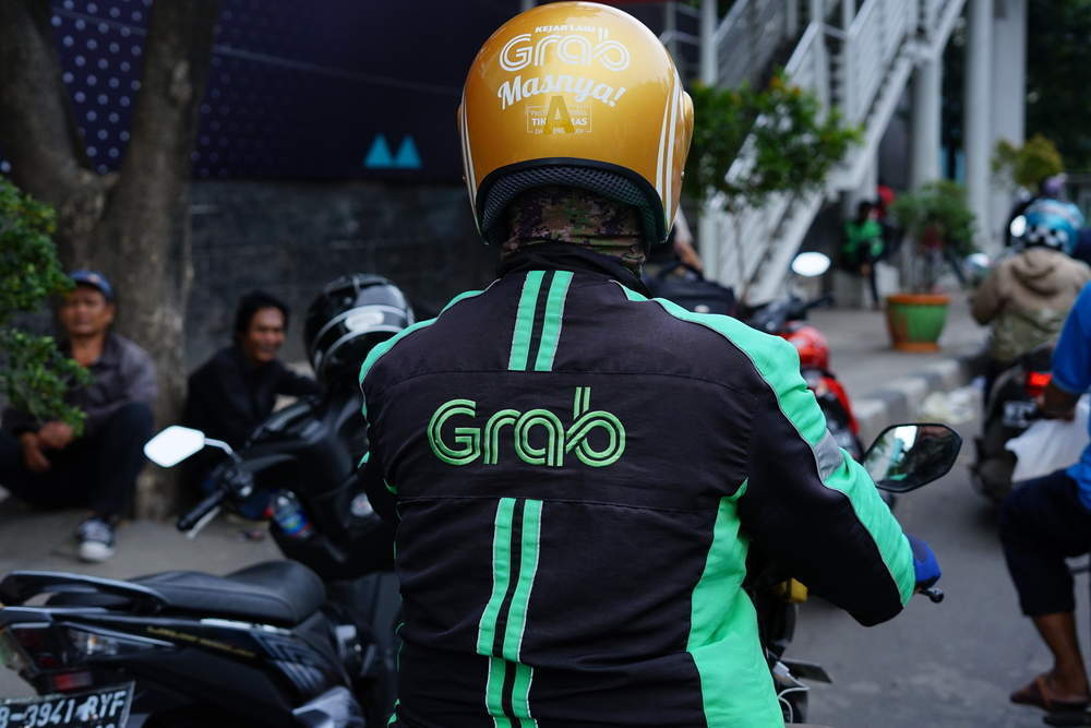 Uber is selling its south-east Asia business to rival Grab