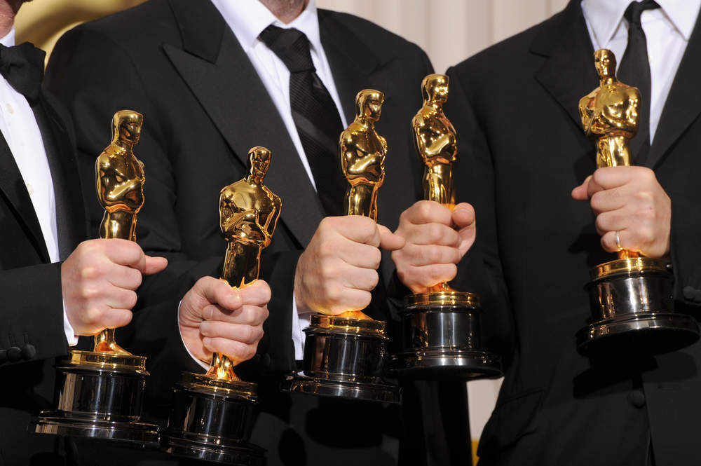 All the Oscar winners and record-setters from the 90th Academy Awards