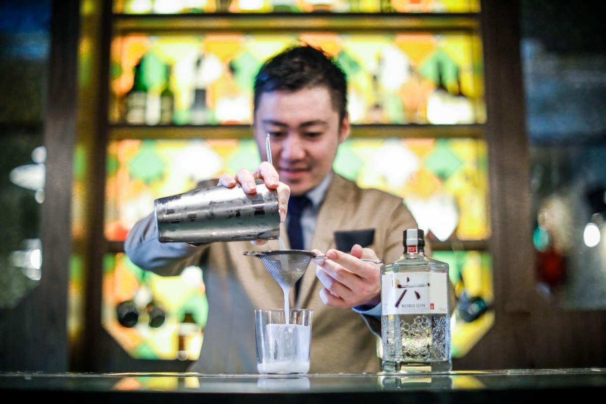 Japanese spirits are the must-have new luxury alcohol