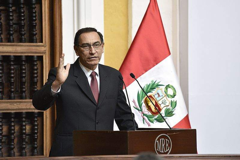Life after PPK: What the resignation of Peru's President means for the country