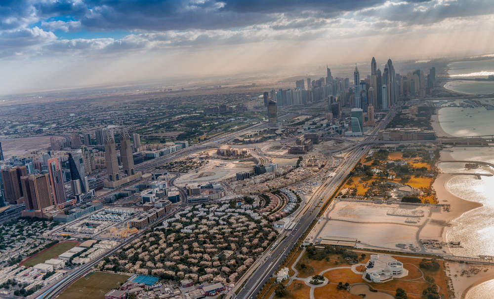 Press freedom in the UAE: No country for bad press - Verdict